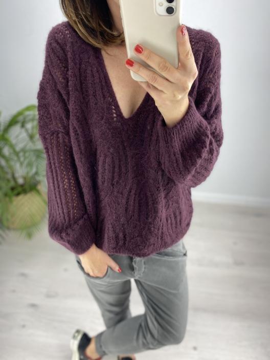 Sweterek Mist