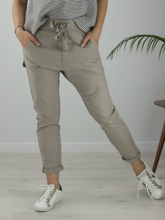 Spodnie buggy fango