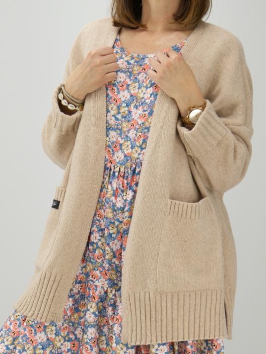 Sweter Pocket