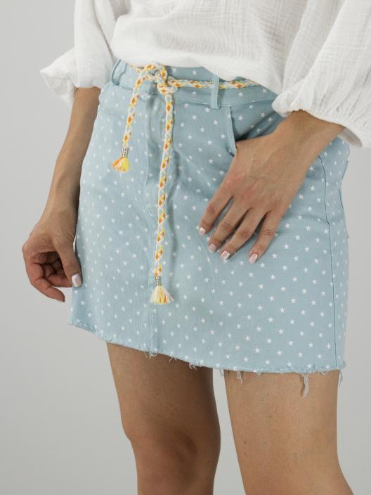 Spódniczka mini Star