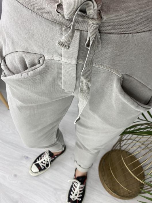 Spodnie dresowe Relaxed...